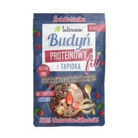 Budyń proteinowy czekoladowy 30g