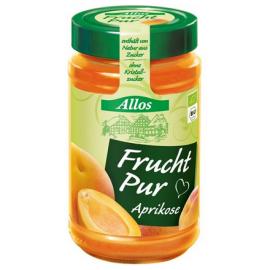 ALLOS Mus morelowy (75% owoców) BIO 250g(5%)
