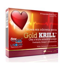 Gold Krill 30kaps.(data ważności 07/02/2019)