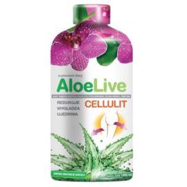 AloeLive Cellulit 1000ml (data ważności 31/01/2019)