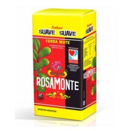 Rosamonte Suave - łagodna 500g (data ważności 16/03/2021) USZKODZONE OPAKOWANIE