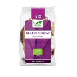 Bio Planet Banany suszone BIO 150g