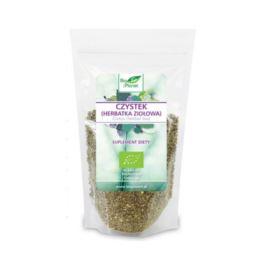 Bio Planet Czystek herbatka ziołowa BIO 75g