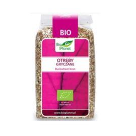 Bio Planet Otręby gryczane BIO 250 g