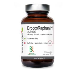 Broccoraphanin 60 kaps.