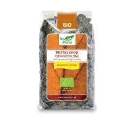 Bio Planet Pestki dyni ciemnozielone EUROPA BIO 350g