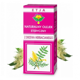 Olejek z drzewa herbacianego 10ml
