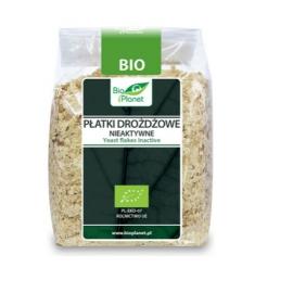 Bio Planet Płatki drożdżowe nieaktywne BIO 100g