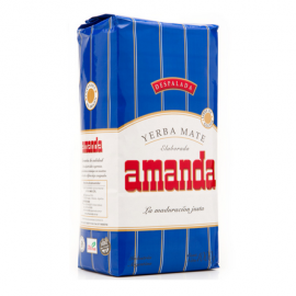Amanda Despalada 1000g