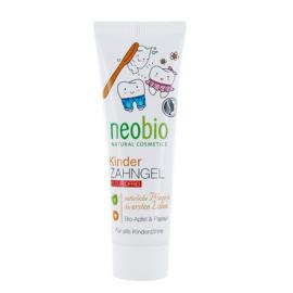 Pasta zębów dla dzieci bez fluoru EKO 50ml