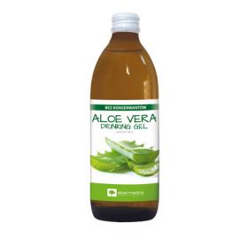Aloe Vera Drinking Gel (Aloes żel) 500ml