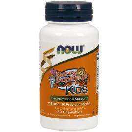 BerryDophilus Kids 60 tabletek do ssania