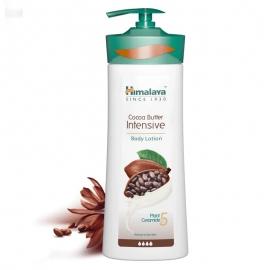 Balsam do ciała Himalaya z masłem kakaowym Intensywnie odżywiający 400ml