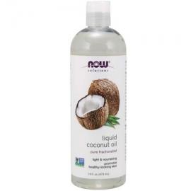 Olej kokosowy (Coconut Oil Pure) 473ml
