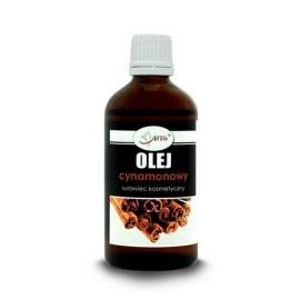 Olej cynamonowy esencja 100ml