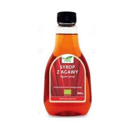 Bio Planet Syrop z agawy BIO (478 ml) 660g