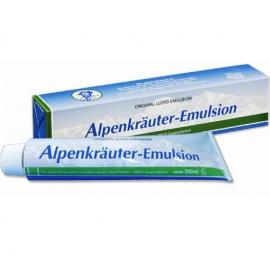 Emulsja ziołowa Alpenkrauter Emulsion 200ml