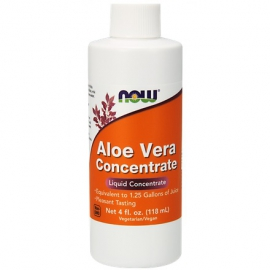 Aloe Vera Concentrate 118ml