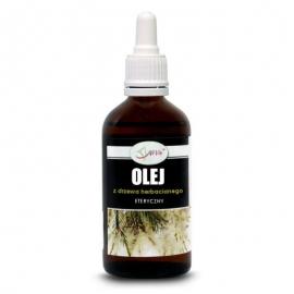 Olej z drzewa herbacianego 100ml