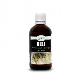 Olej z drzewa herbacianego 25ml