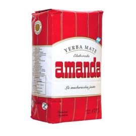 Amanda klasyczna Elaborada 1000g