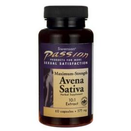 Avena Sativa Extract Max Strength 575mg 60 kaps.