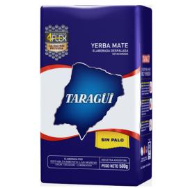 Taragui Sin Palo Despalada 500g
