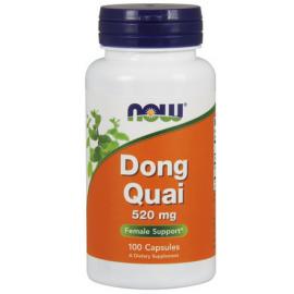 Dong Quai (dzięgiel chiński) 520mg 100 kaps.