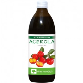 Acerola 500ml